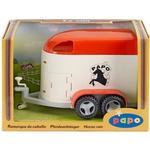 Van on sale Papo Horse Van 51434