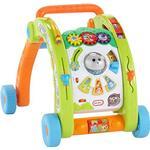 Baby Walker Wagons Little Tikes Light 'n Go 3 in 1 Activity Walker