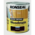 Glaze Paint price comparison Ronseal Quick Drying Woodstain Brown 0.75L