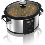Slow Cookers - Grey Tower T16010 3.5L