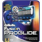 Razor Blades & Cartridges price comparison Gillette Fusion ProGlide 8-Pack