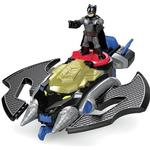 Fisher Price Imaginext DC Super Friends Batwing