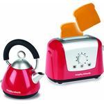 Casdon Morphy Richards Toaster & Kettle Set