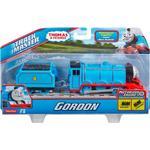 Thomas the Tank Engine Toys Fisher Price Thomas & Friends TrackMaster Motorised Gordon Engine