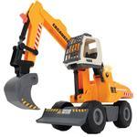 Excavator on sale Dickie Toys Excavator