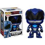 Power Rangers - Toy Figures Funko Pop! Movies Power Rangers Blue Ranger