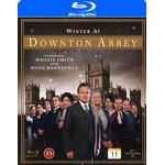 Downton Abbey - Winter (Blu-ray) (Blu-Ray 2011)