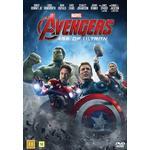 Avengers 2: Age of Ultron (DVD) (DVD 2015)