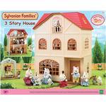 Play Set Play Set price comparison Sylvanian Families Cedar Terrace