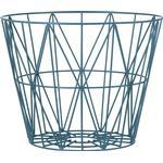 Storage Ferm Living Wire 60cm Basket