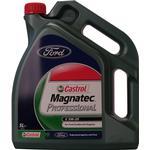 Motor oil price comparison Castrol Magnatec Professional E 5W-20 5L Motor Oil