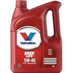 Motor oil price comparison Valvoline MaxLife Synthetic 5W-40 4L Motor Oil