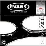Drum Head(skin) on sale D'Addario ETP-EC2SCLR-S