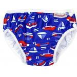 Baby - Swimwear Children's Clothing Imsevimse Swim Diaper - Blue Sailor