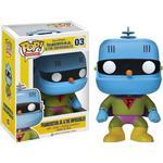 Funko Pop! Animation Hanna Barbera Frankenstein Jr & The Impossibles