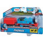 Thomas the Tank Engine - Train Fisher Price Thomas & Friends Trackmaster Motorized Thomas Engine