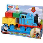 Thomas the Tank Engine - Train Fisher Price Thomas & Friends My First Thomas