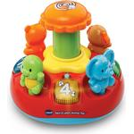 Shape Sorters Vtech Push & Play Spinning Top