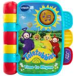 Teletubbies Toys price comparison Vtech Teletubbies Time to Rhyme