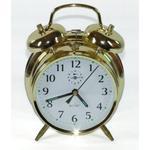 Alarm Clocks Acctim Brass