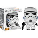 Star Wars - Soft Toys Funko Fabrikations Star Wars Stormtrooper