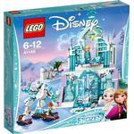 Lego Disney Princess Lego Disney Elsa's Magical Ice Palace 41148