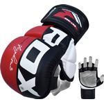 MMA Martial Arts RDX MMA Grap Gloves