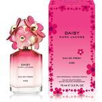 Daisy Fragrances Marc Jacobs Daisy Eau So Fresh Kiss EdT 75ml
