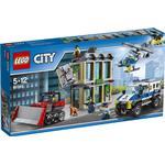 Lego City Lego City price comparison Lego City Bulldozer Break In 60140