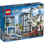 Toys price comparison Lego City Police Station 60141