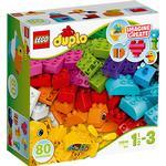 Lego Duplo Lego Duplo price comparison Lego Duplo My First Bricks 10848