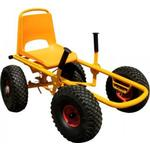 Metal - Pedal Car Rabo 700 Moon Car