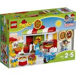 Duplo Duplo price comparison Lego Duplo Pizzeria 10834