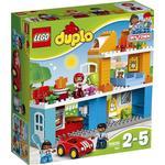 Lego Duplo Lego Duplo price comparison Lego Duplo Family House 10835