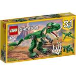 Animals - Building Games Lego Creator Mighty Dinosaurs 31058