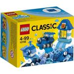 Lego Classic Lego Classic price comparison Lego Classic Blue Creativity Box 10706
