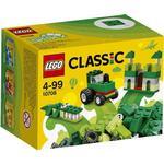 Lego Classic Lego Classic price comparison Lego Classic Green Creativity Box 10708