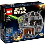 Star Wars Toys price comparison Lego Star Wars Death Star 75159