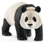 Figurines - Panda Schleich Giant Panda Male 14772