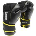 Gloves - Green Lonsdale X-Lite S / M