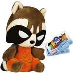 Marvel - Soft Toys Funko Mopeez GOTG Rocket Raccoon