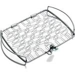 BBQ Basket Weber Fish Basket Small 6470