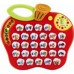 Activity Toys Vtech Alphabet Apple