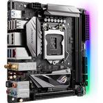 Motherboards price comparison ASUS ROG Strix Z270I GAMING