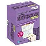 Revision cards Books REVISE Edexcel GCSE (9-1) French Revision Cards: With Free Online Revision Guide (Revise Edexcel GCSE Modern Languages 16)
