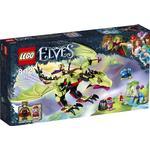 Lego Elves price comparison Lego Elves The Goblin King's Evil Dragon 41183