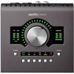 Thunderbolt Sound Cards Universal Audio Apollo Twin MKII Duo