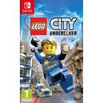 Nintendo switch games lego Lego City: Undercover