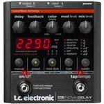 Effect Units for Musical Instruments TC Electronic ND-1 Nova Delay