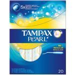 Tampons Tampax Pearl Regular Tampons 20-pack